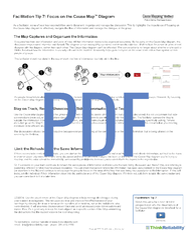 FAC Tip 7 - Focus on the Diagram v8 BB