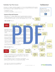 FAC Tip 9 - Park the Causes PDF Download
